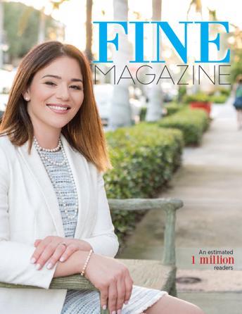 Advertise with FINE Magazine